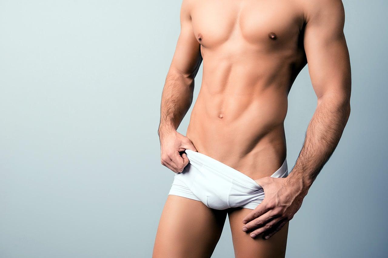L'épilation du sexe chez l'homme : comment bien raser son pénis ?