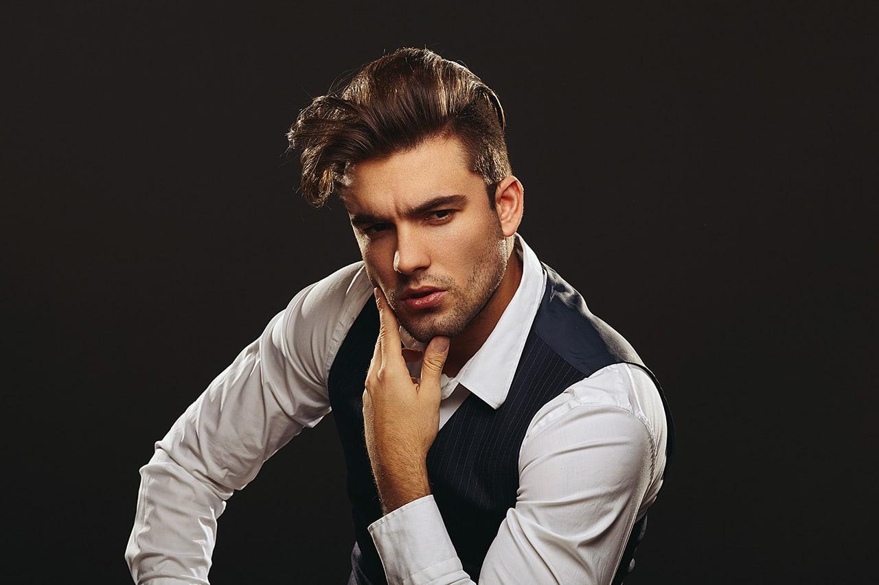 Visagisme Homme Quelle Coupe De Cheveux Est Faite Pour Vous