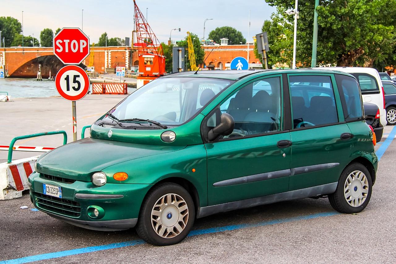 Les 10 voitures les plus moches du 21ème siècle