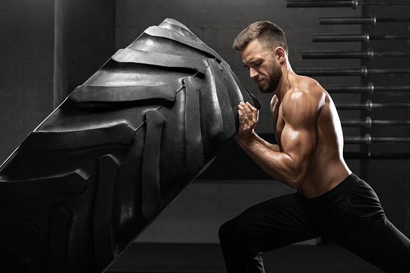 Musculation : combien de kilos par mois puis-je prendre sans faire de gras ?