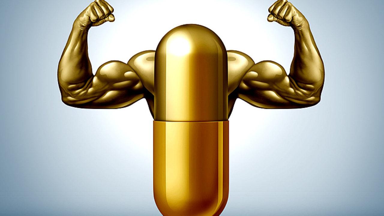 Les vitamines et minéraux en musculation