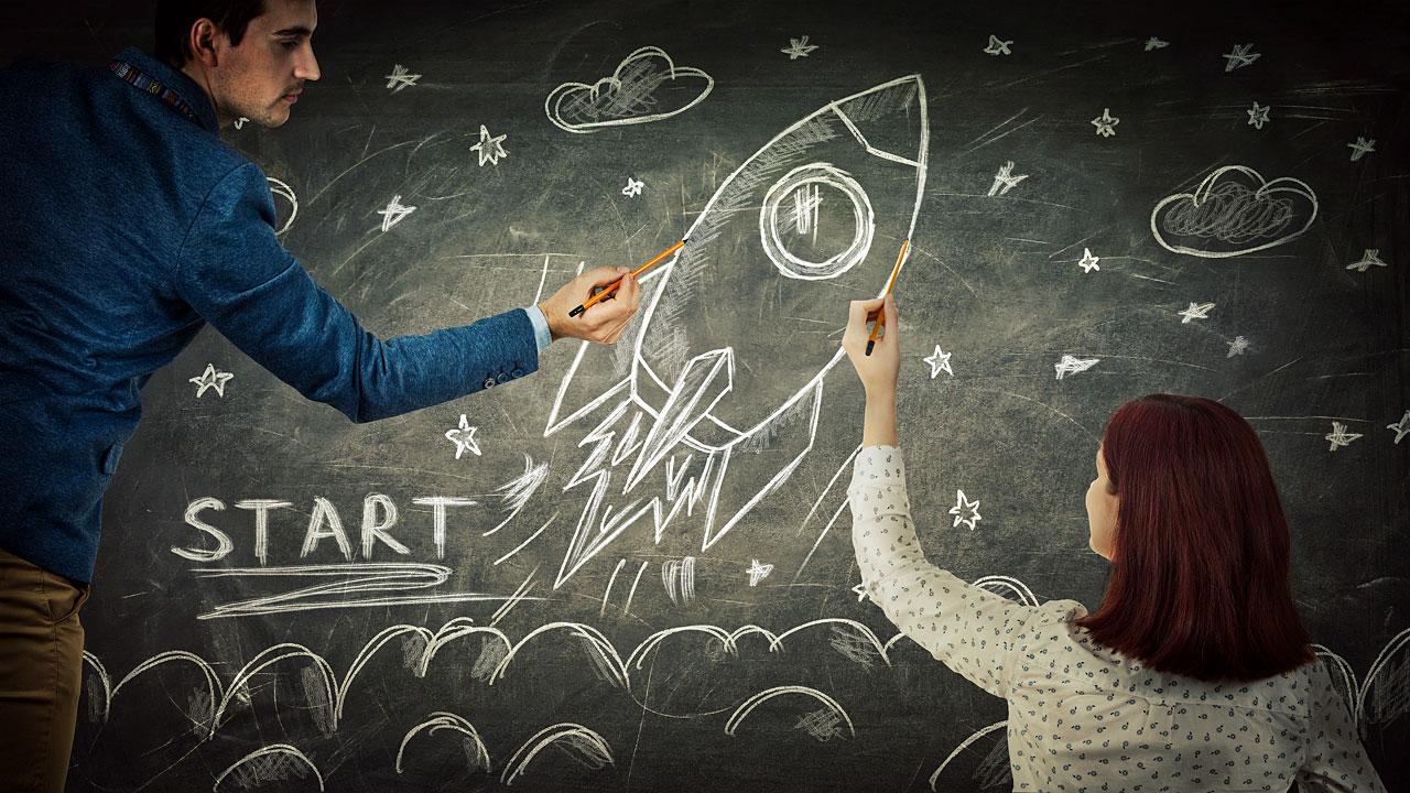 Création d'entreprise : un bon investissement ?