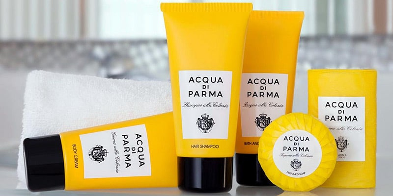 Acqua di Parma : pour mieux entretenir sa barbe