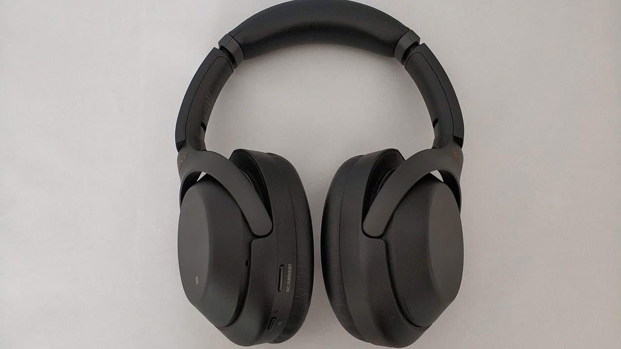 Casque Sony WH 1000XM3