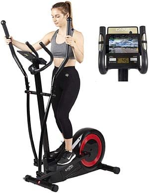 Acheter le vélo elliptique Care Fitness