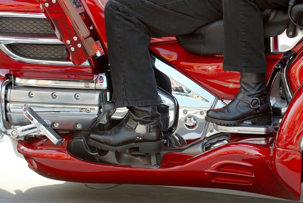 Comment bien choisir ses bottes de moto ?