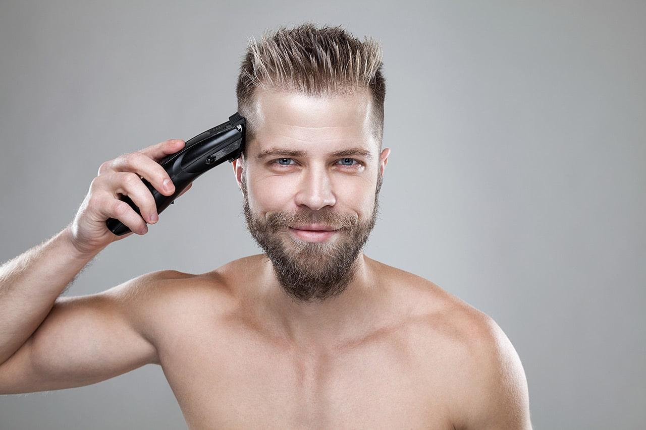 Comment Se Couper Les Cheveux Tout Seul