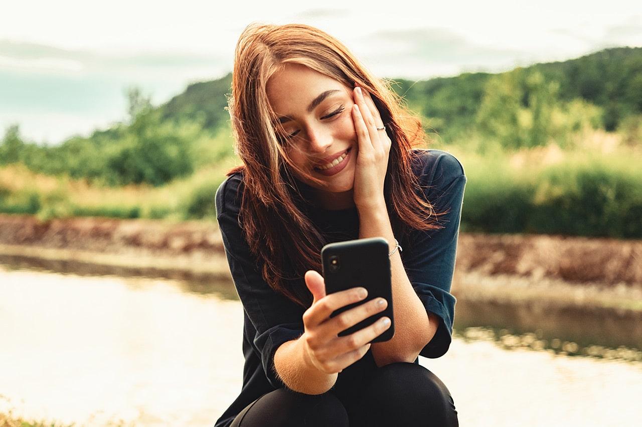 Drague par SMS : le guide ultime