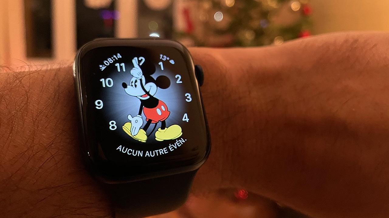 Tout savoir sur l'Apple Watch Series 6