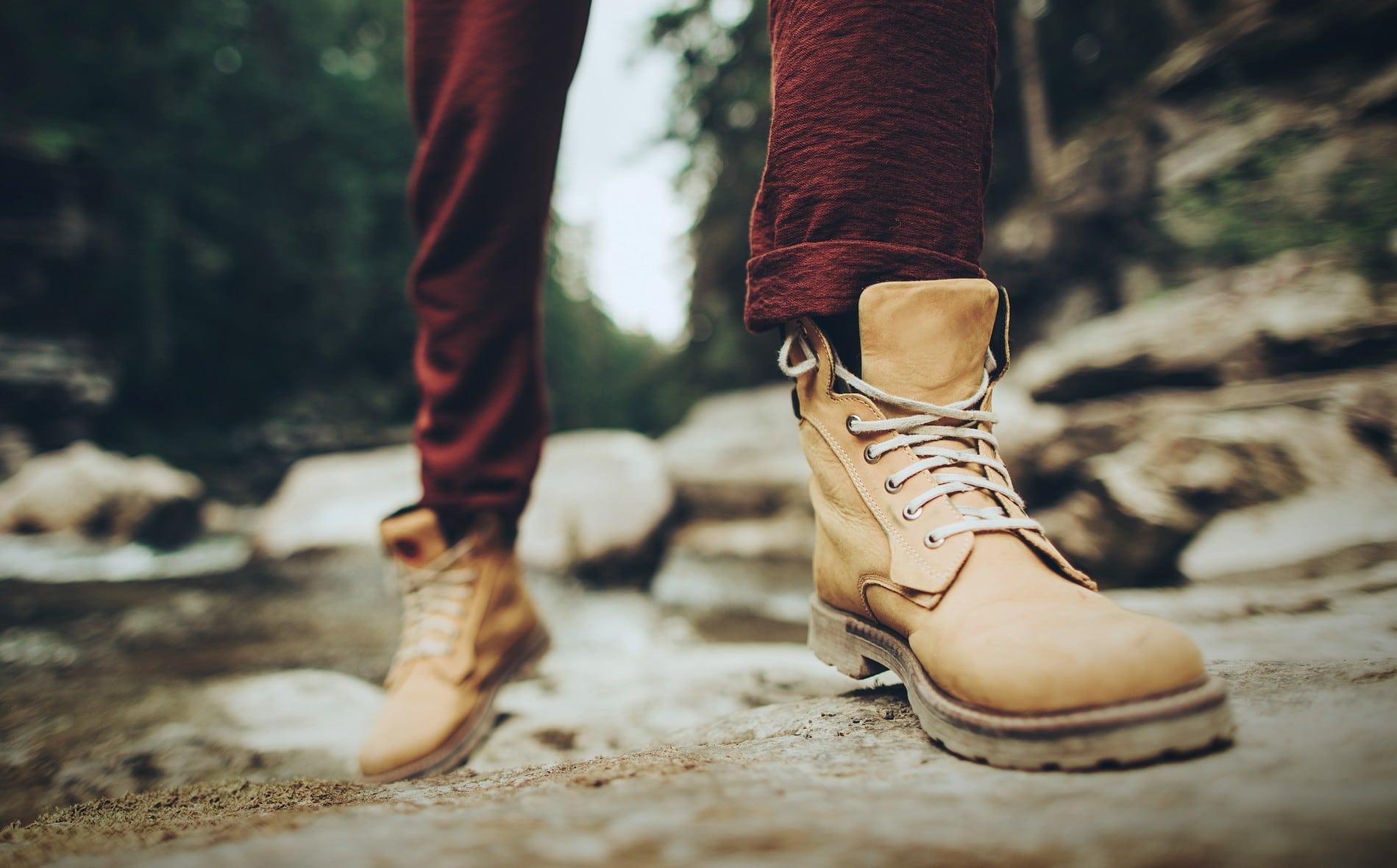 kit chaussure timberland
