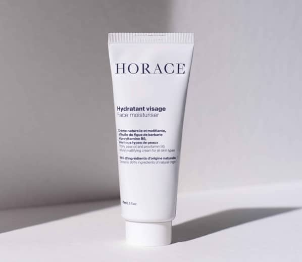 Hydratant visage matifiant Horace