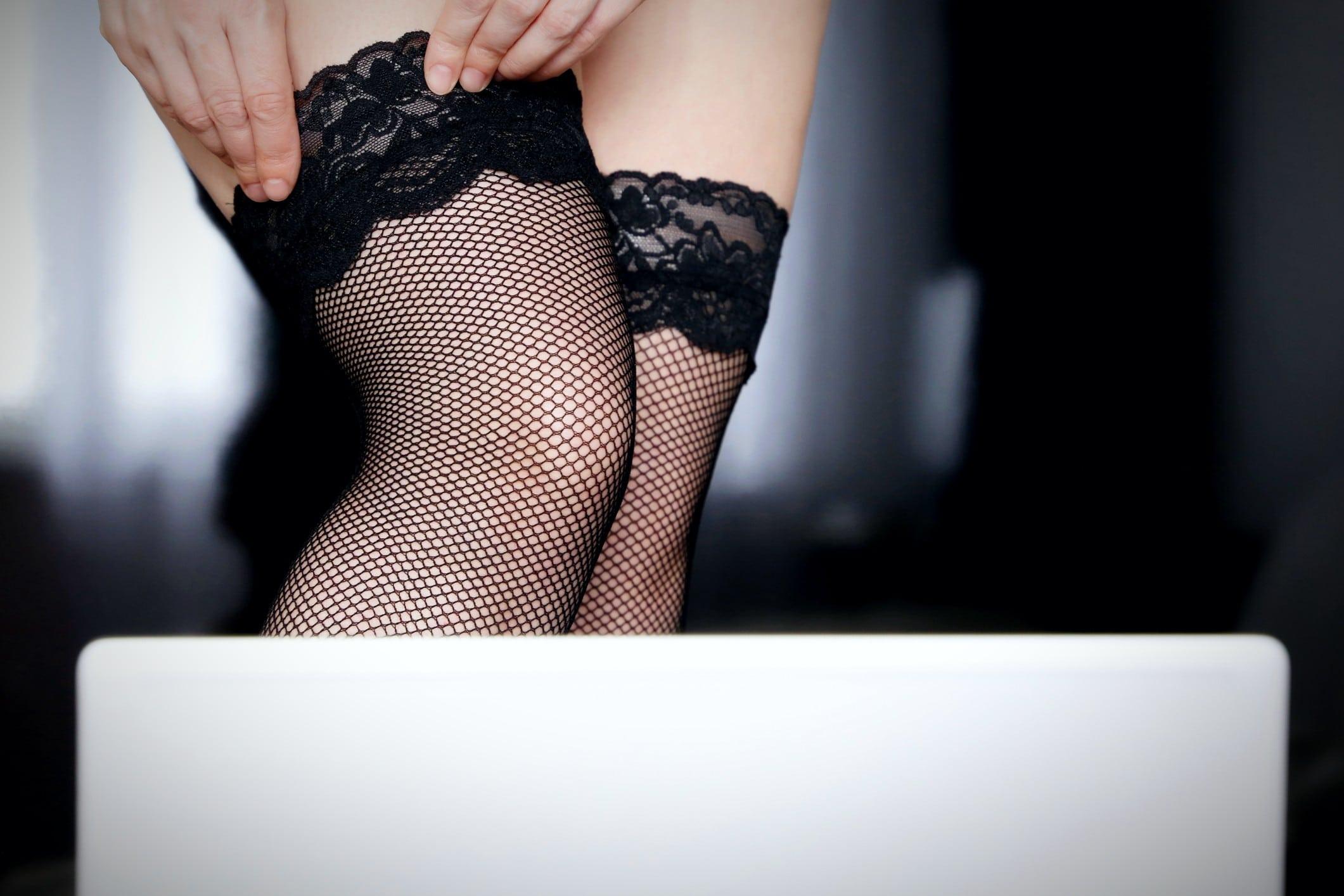 Show sexy en direct sur Wyylde