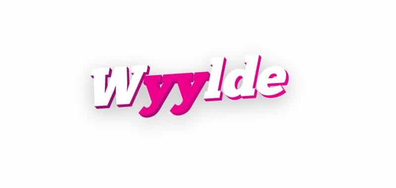Logo Wyylde