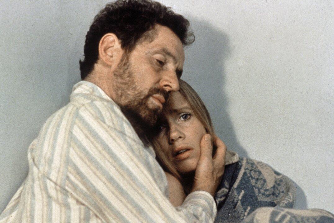 Scènes de la vie Conjugale d'Ingmar Bergman