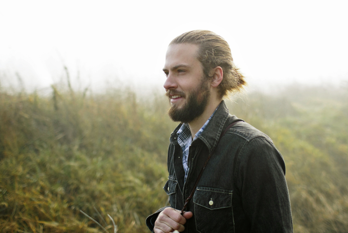 Coiffures pour hommes de cheveux longs et Г©pais