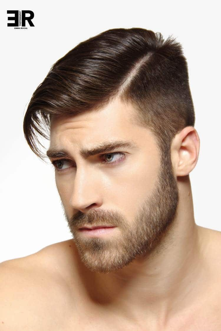 Comment faire une belle coiffure masculine Г la maison