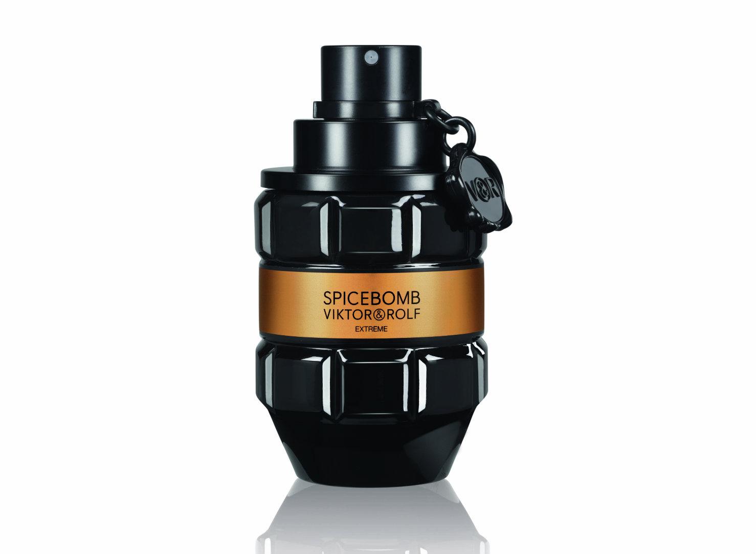 SpicebombLe L'extreme Nouveau Parfum De De Parfum SpicebombLe Nouveau rCQEdxWBoe