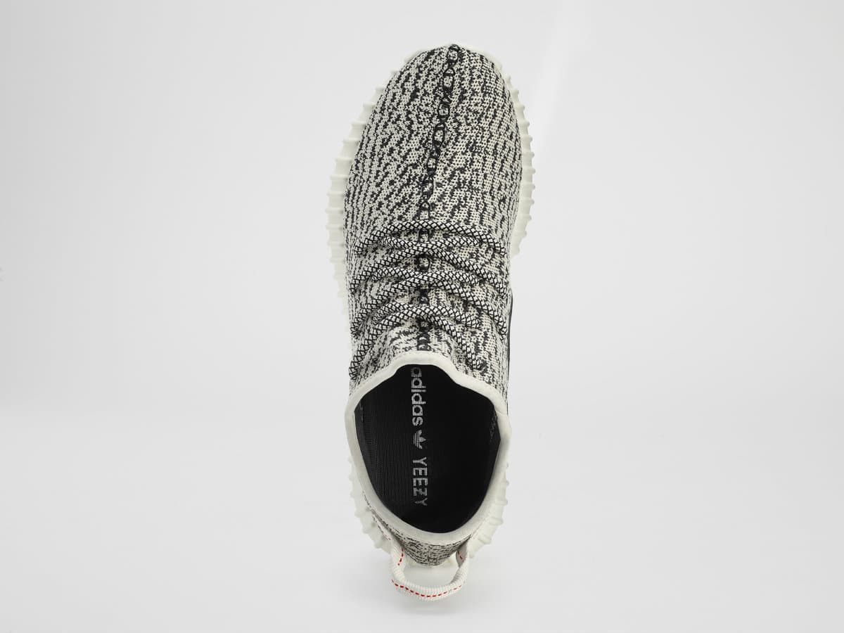 Yeezy Boost 350 : les nouvelles baskets de Kanye West pour