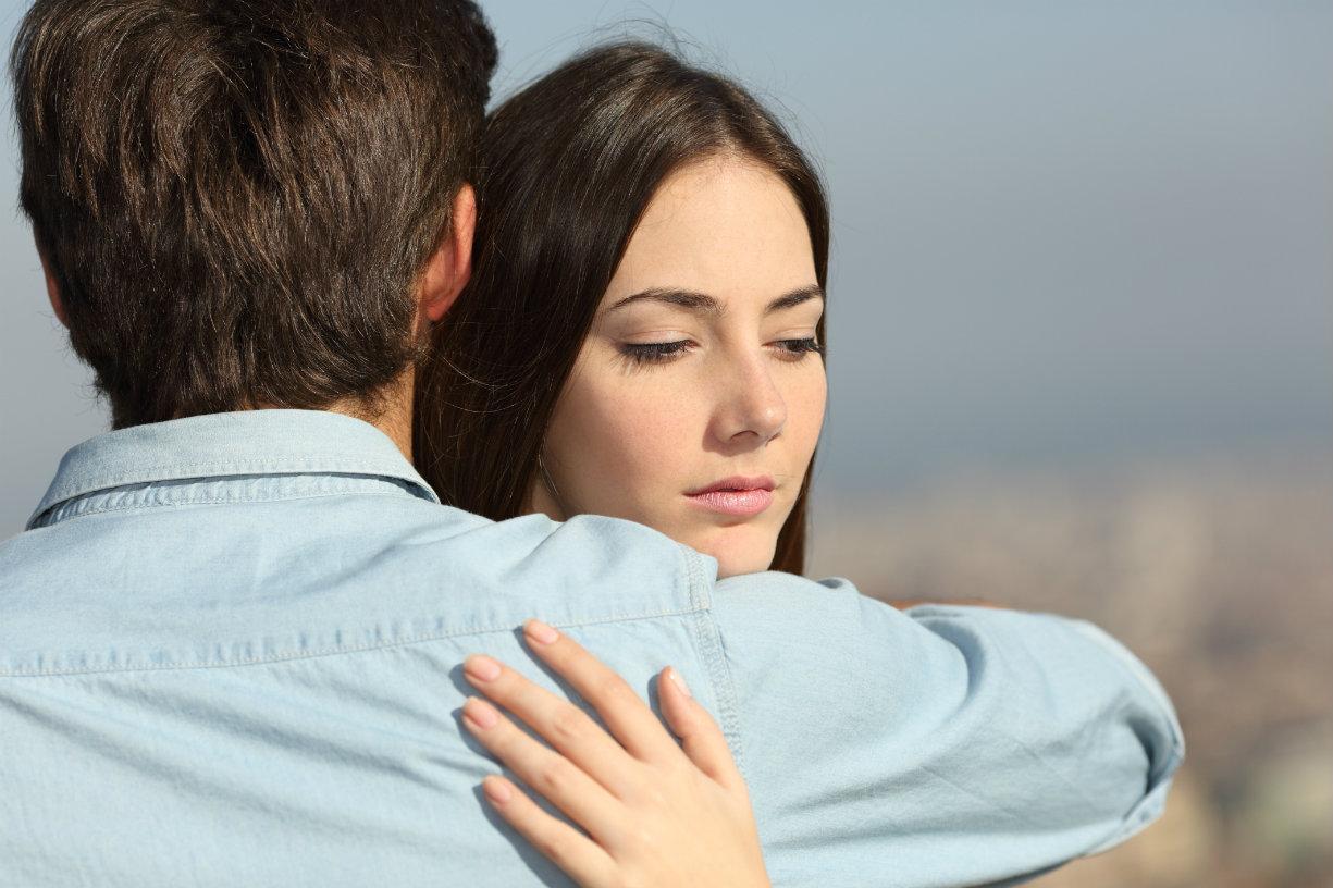 Comment Réagit Une Femme Trompée ma femme m'a trompé : comment réagir ?