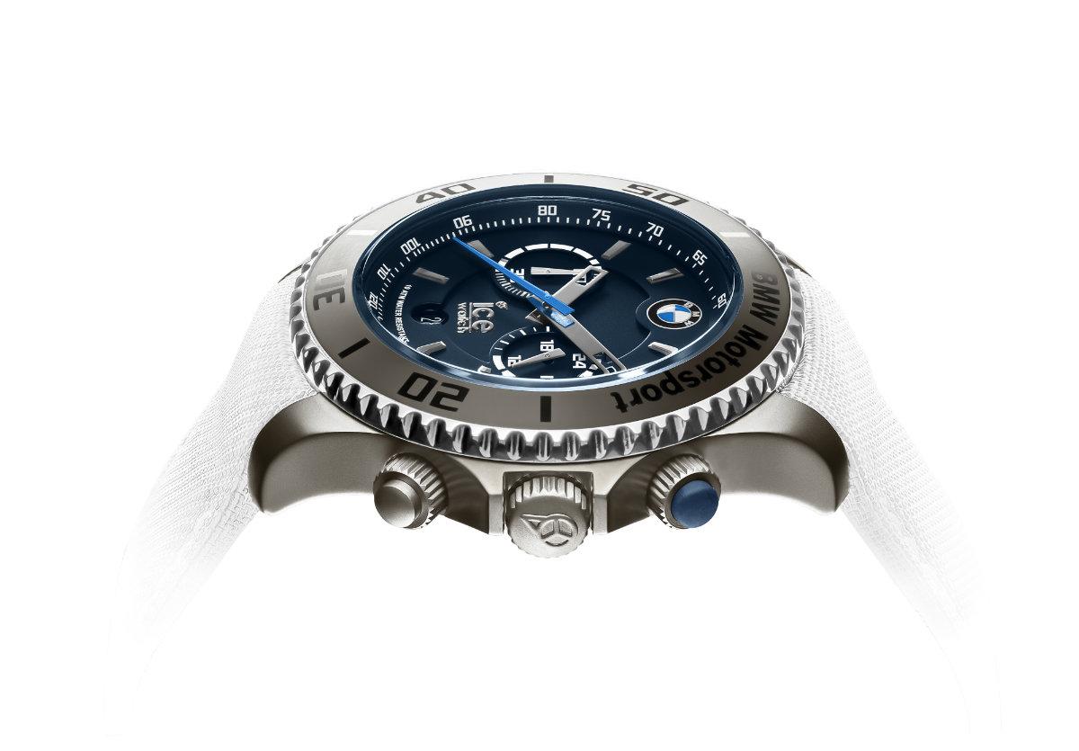 grossiste ca519 a0dd0 Ice Watch BMW Motorsport : des montres sportives, des vraies ...
