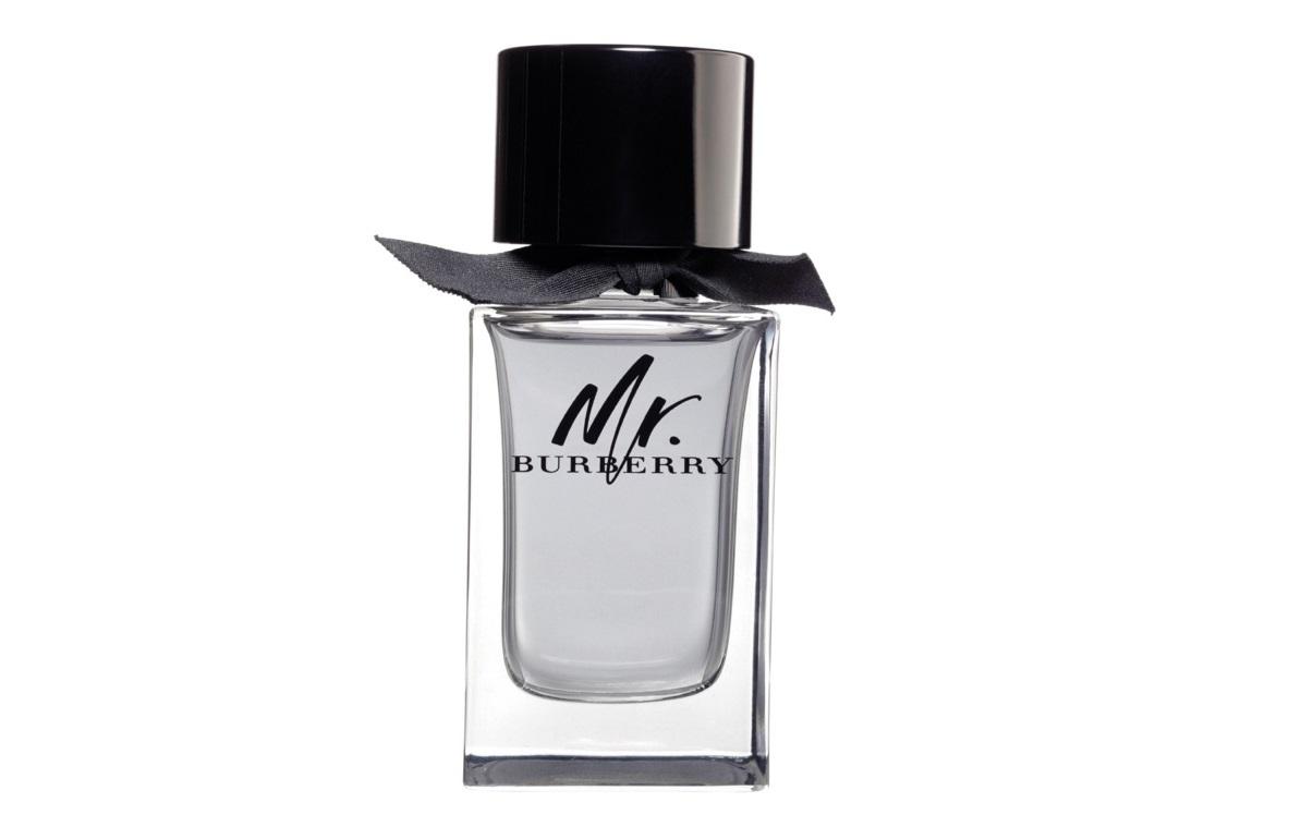 Découvrir A MrBurberryUn De Parfum Hâte Que L'on f6I7ygYbv