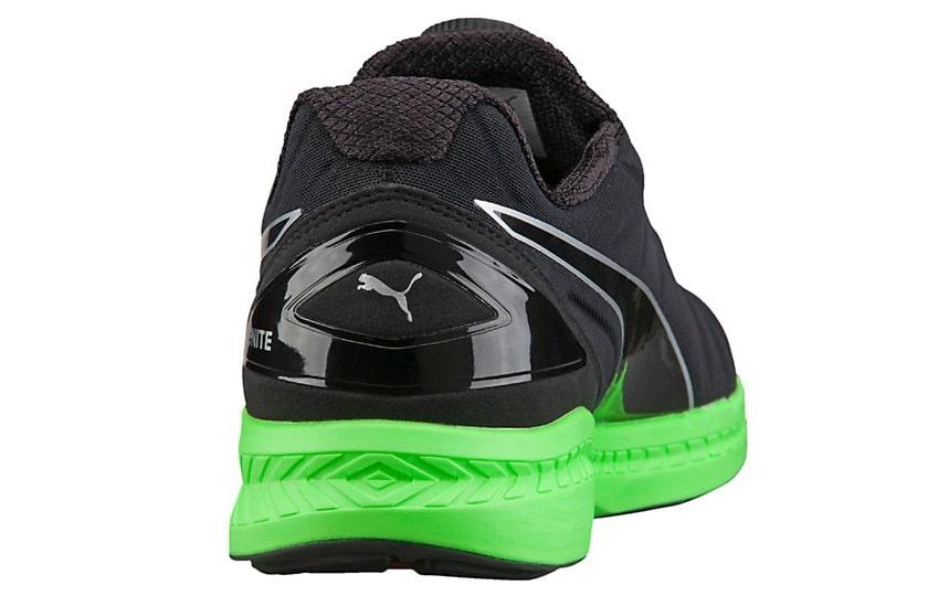d4d03eaf9ce7 Puma réinvente la chaussure sans lacets | Masculin.com