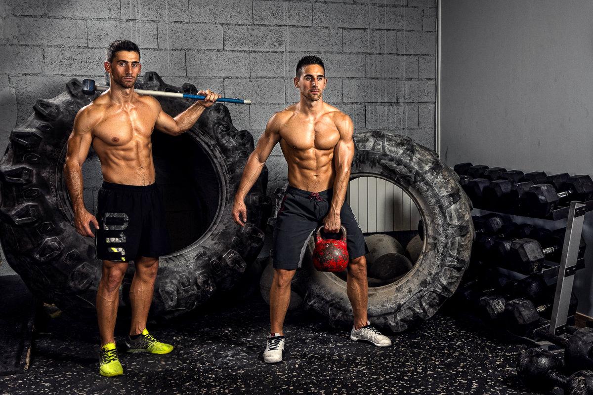 Prise De Muscle Sec Un Programme De Musculation Complet