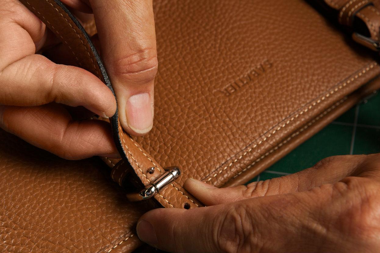 Tout Savoir Sur Le Cuir vêtements et accessoires en cuir : vous allez tout savoir !