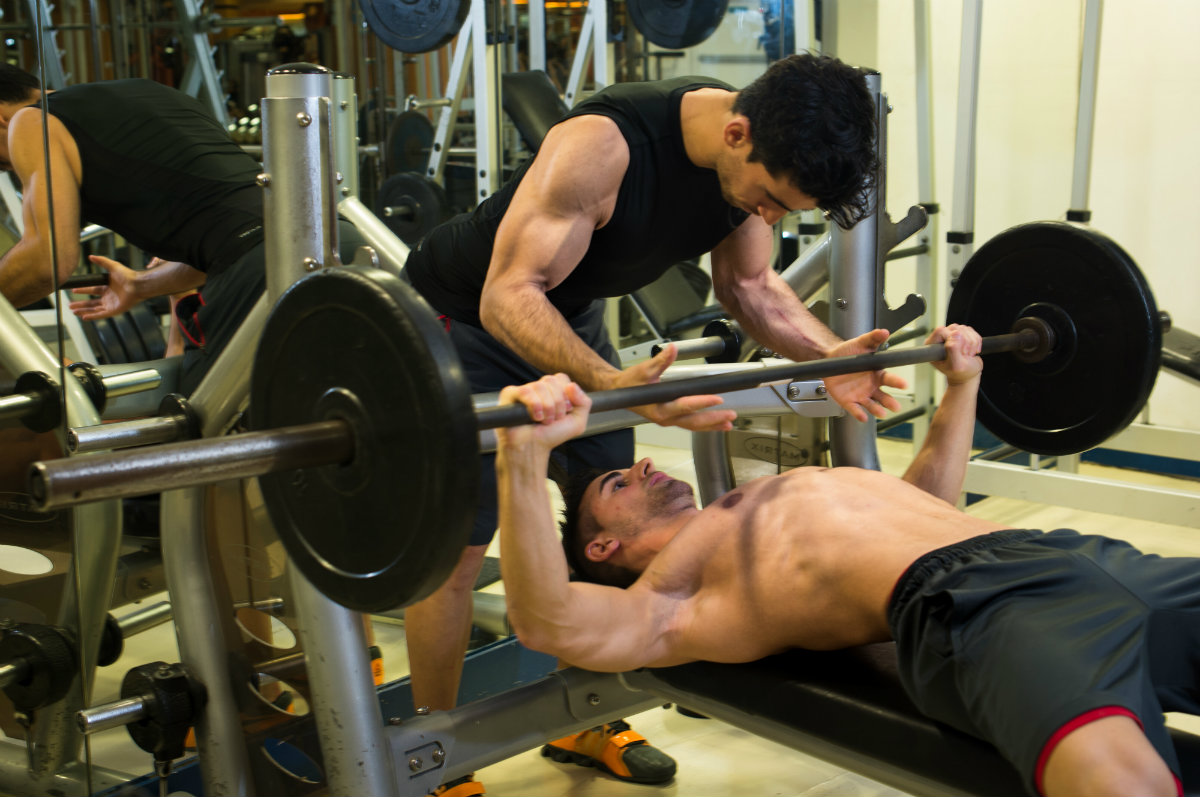 Les 4 Meilleurs Exercices De Musculation