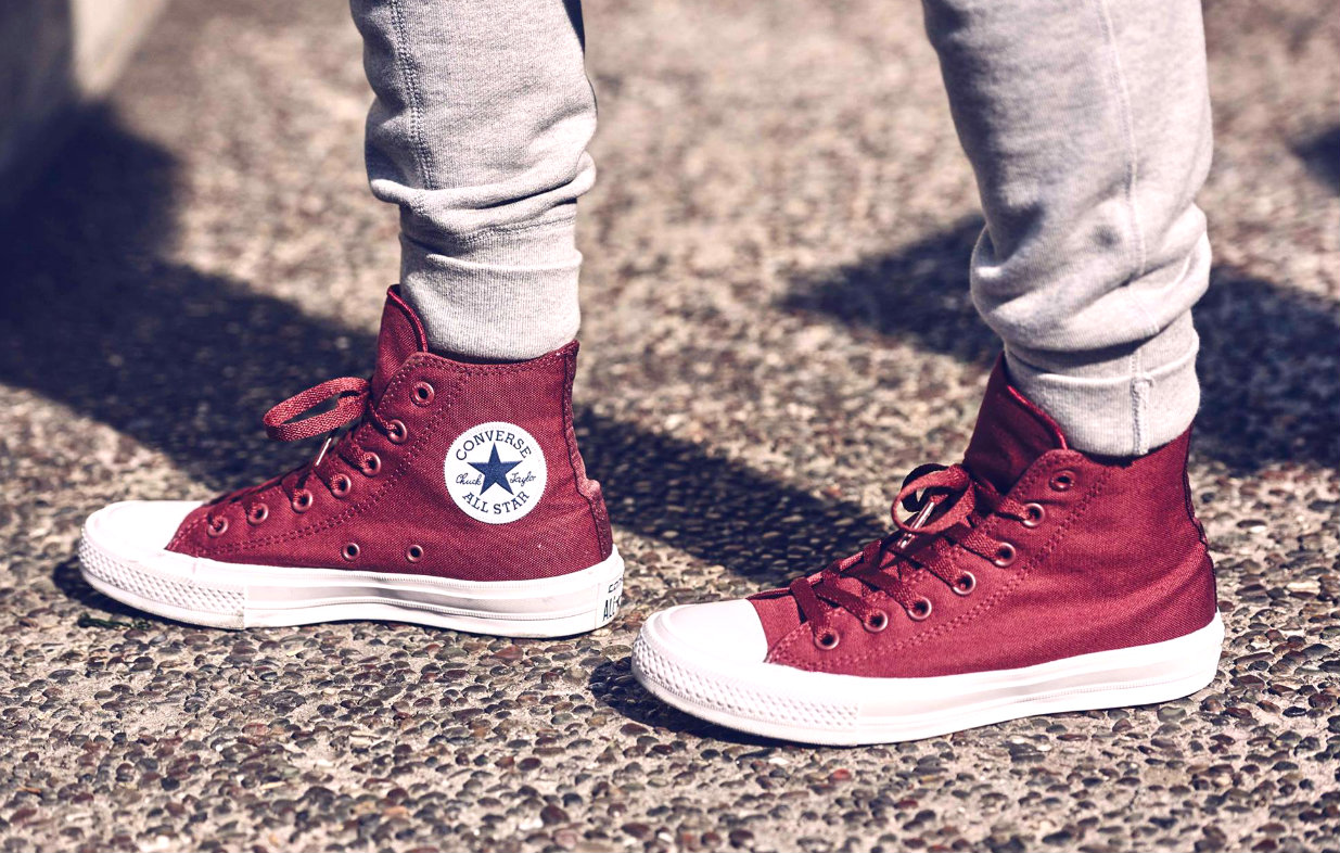 Ont Chaussures Chuck Marqué L Converse All StarCes Taylor OkXPn08w