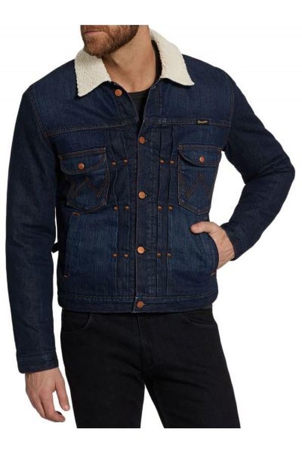 b8205916c 6 vestes en jean pour le printemps 2017 | Masculin.com