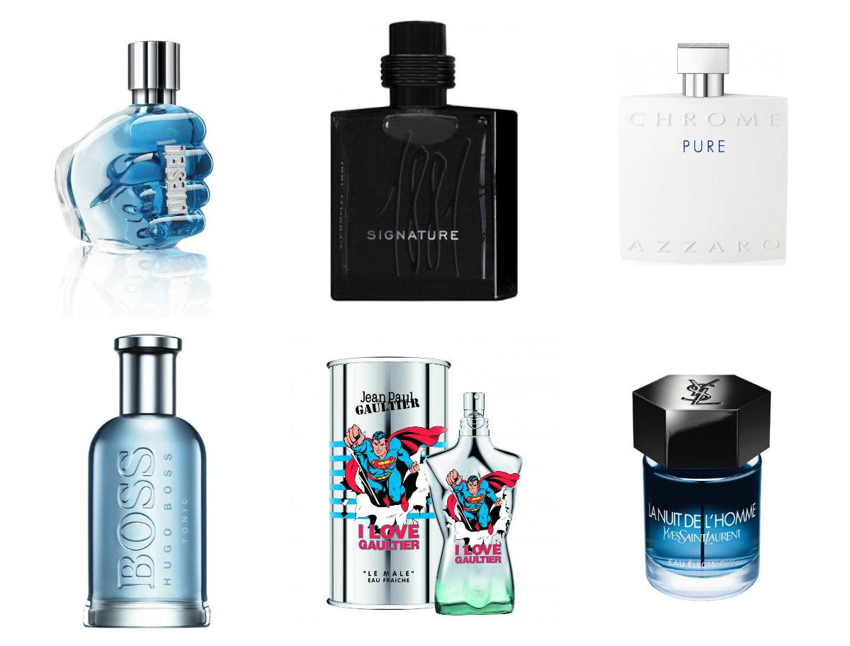 6 Tendance L'été Pour Parfums 2017 nv8mN0w