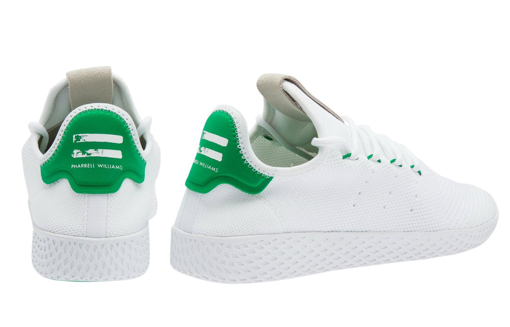 L'été Hu 2017 Sneakers Seront Tennis De Pharrell X Les Adidas Rj45A3L