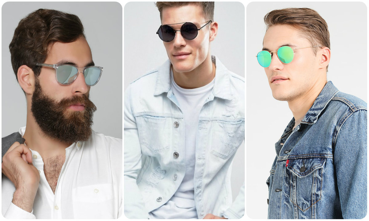 3257c92aed Les 3 paires de lunettes de soleil à avoir en 2017 | Masculin.com