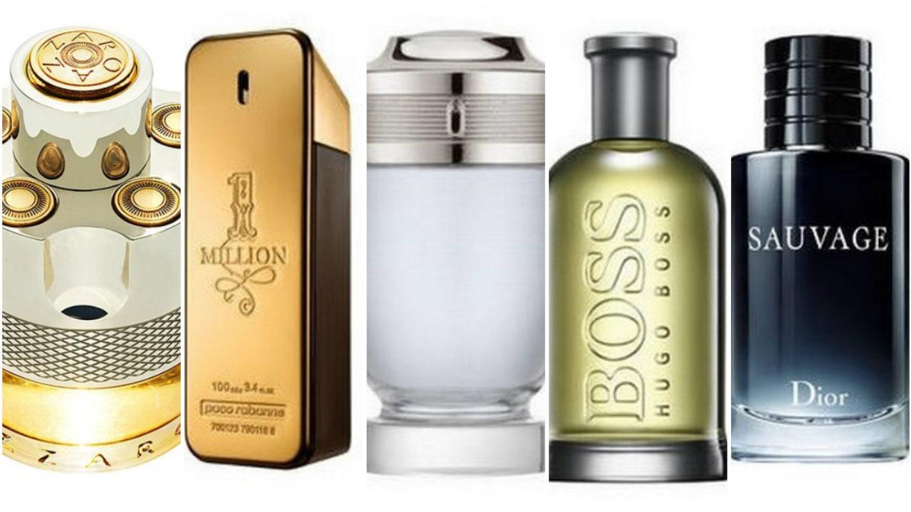 2017 En De 76ybgfyv Parfum Pour Meilleures Ventes Les Homme N0PynwOm8v