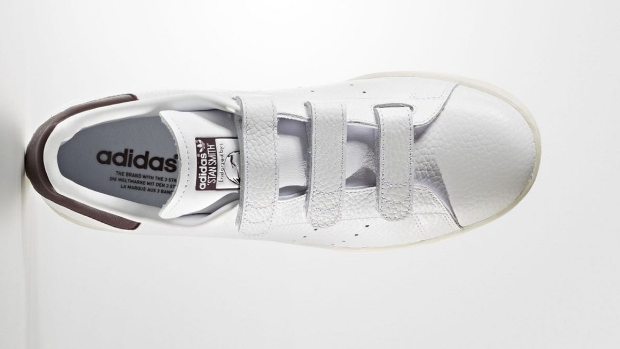 adidas stan smith avec scratch homme
