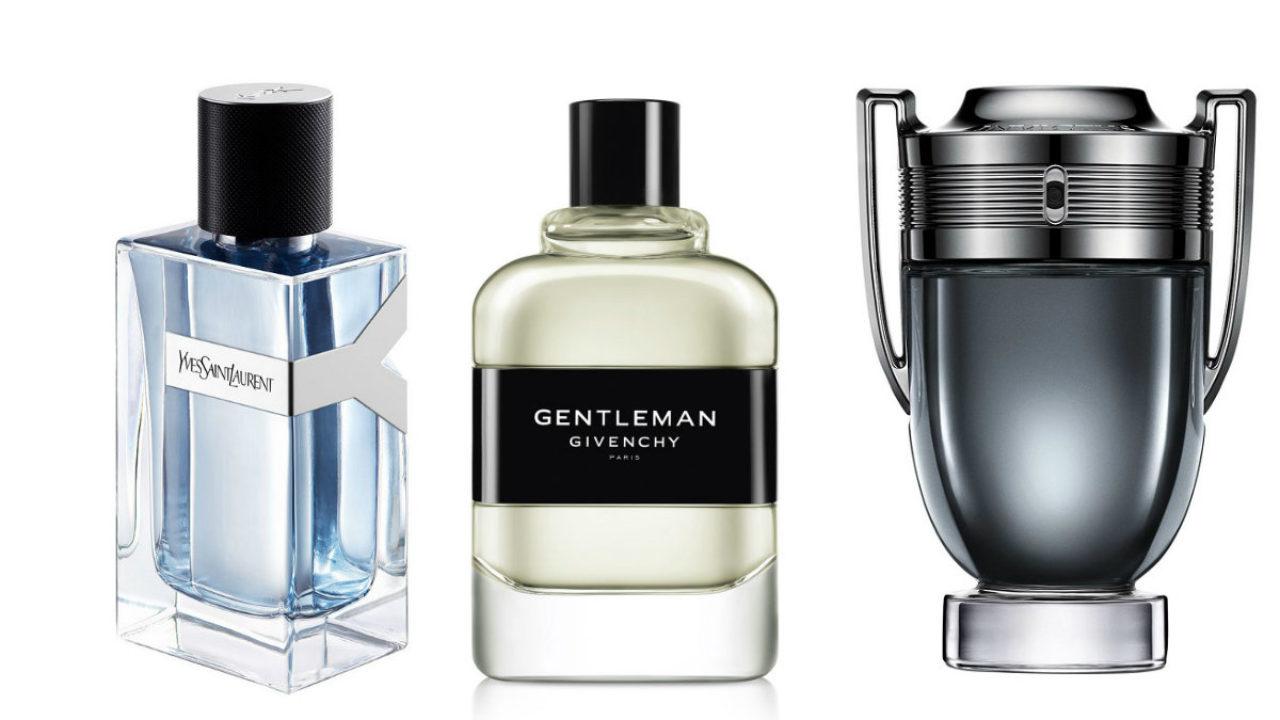 Homme Les Meilleurs De Pour Parfums 2018 SVUMzp