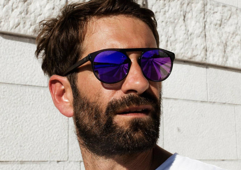 5 marques de lunettes de soleil en bois pour