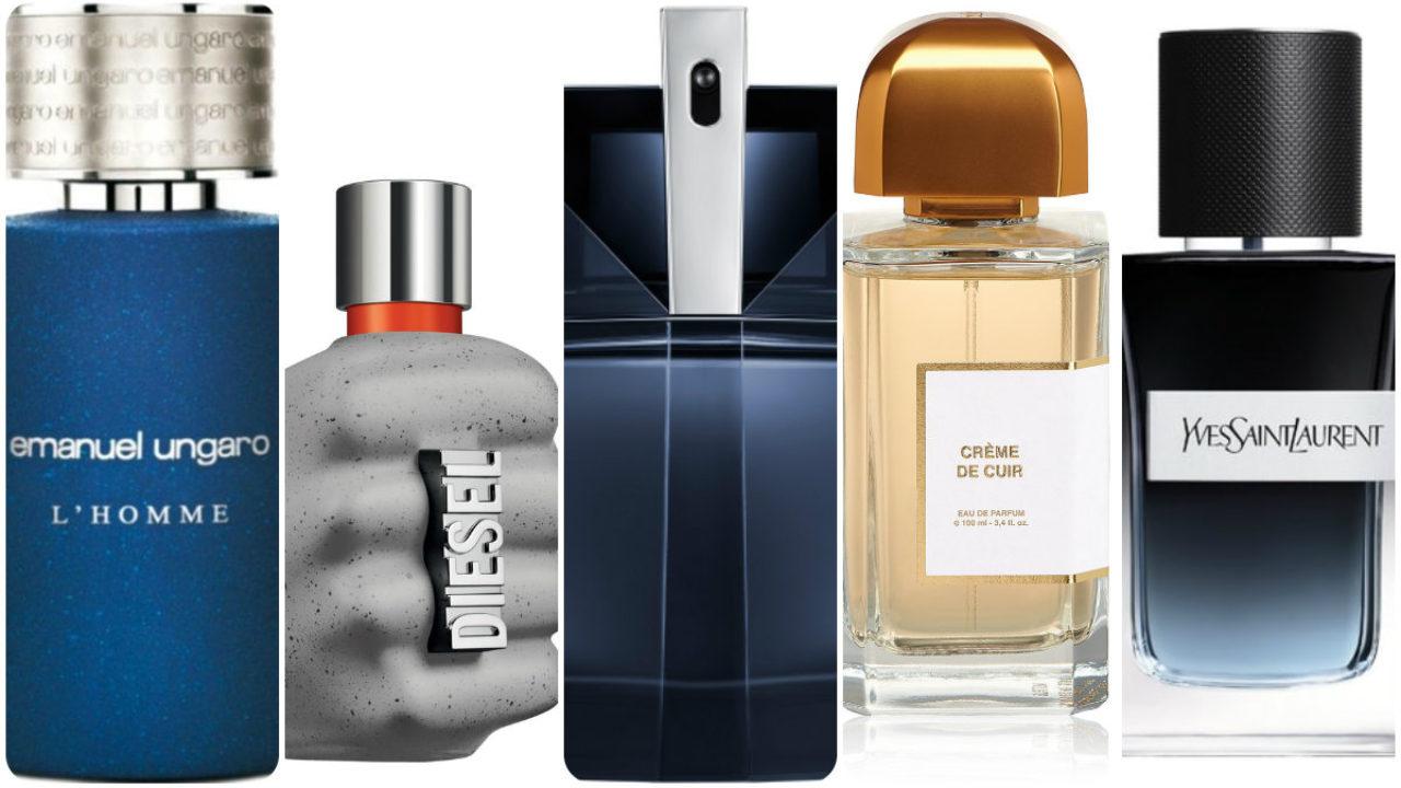 Meilleurs 8 Pour De Rentrée Les 2018 Homme Parfums La iZPuOXk