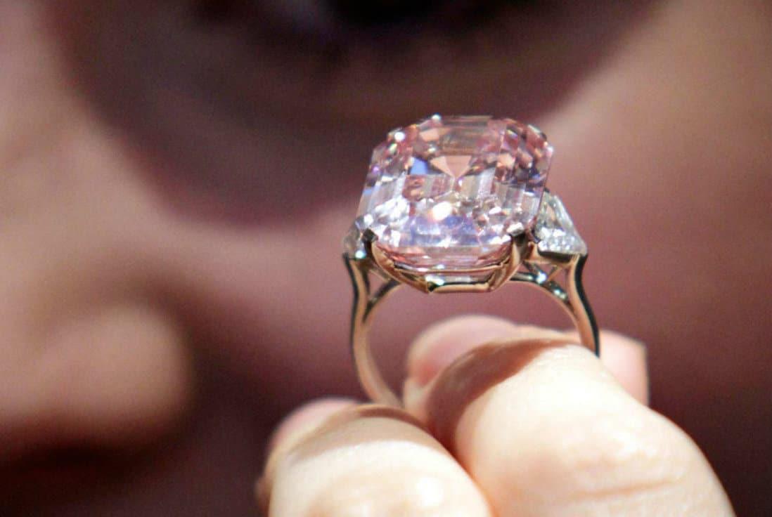 comment savoir si bague diamant