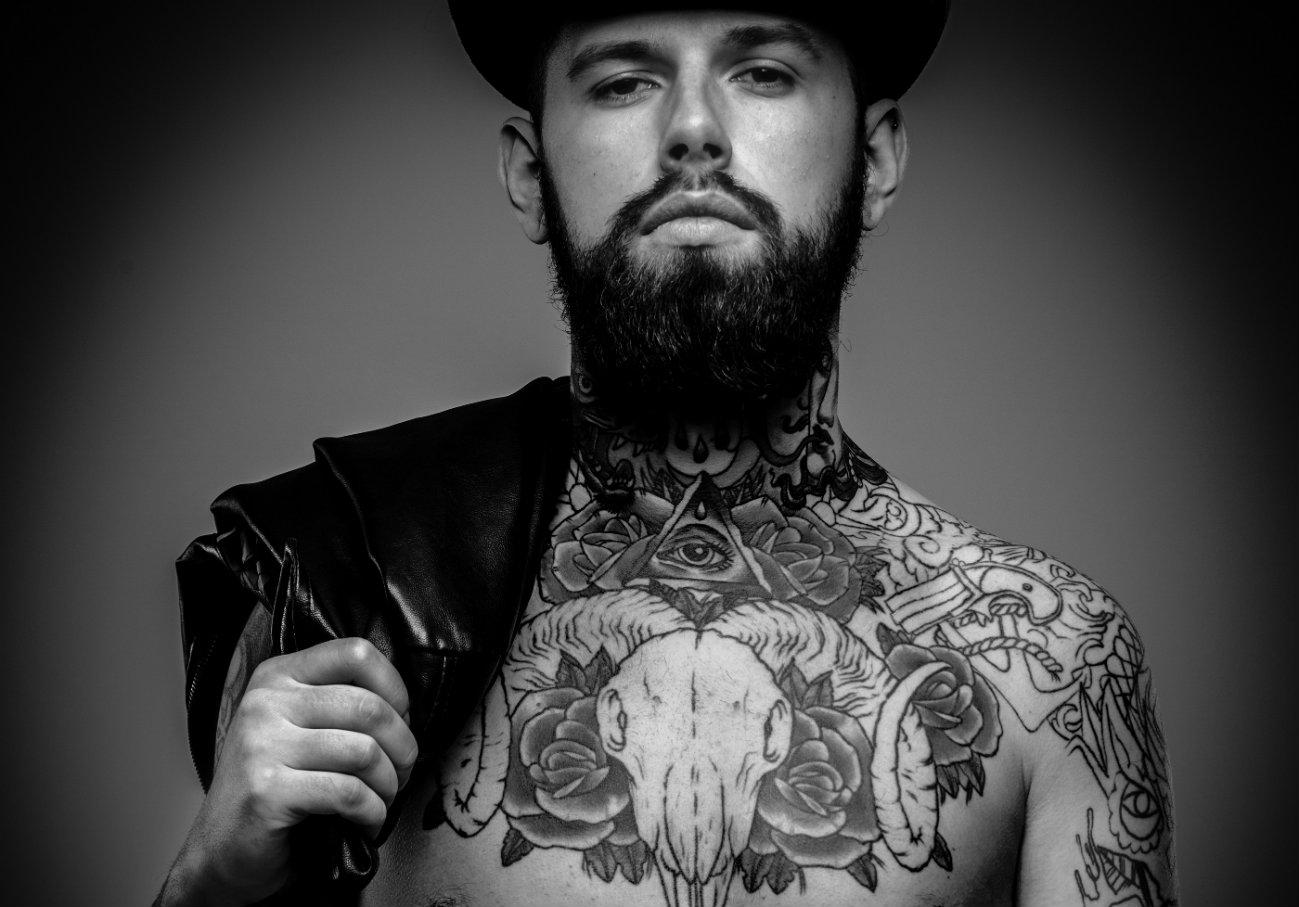 Tatouage Pour Homme Quelles Tendances En 2019 Masculincom