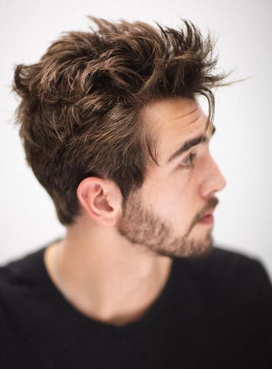 Tendance Coiffure Les Meilleurs Coupes De Cheveux Homme