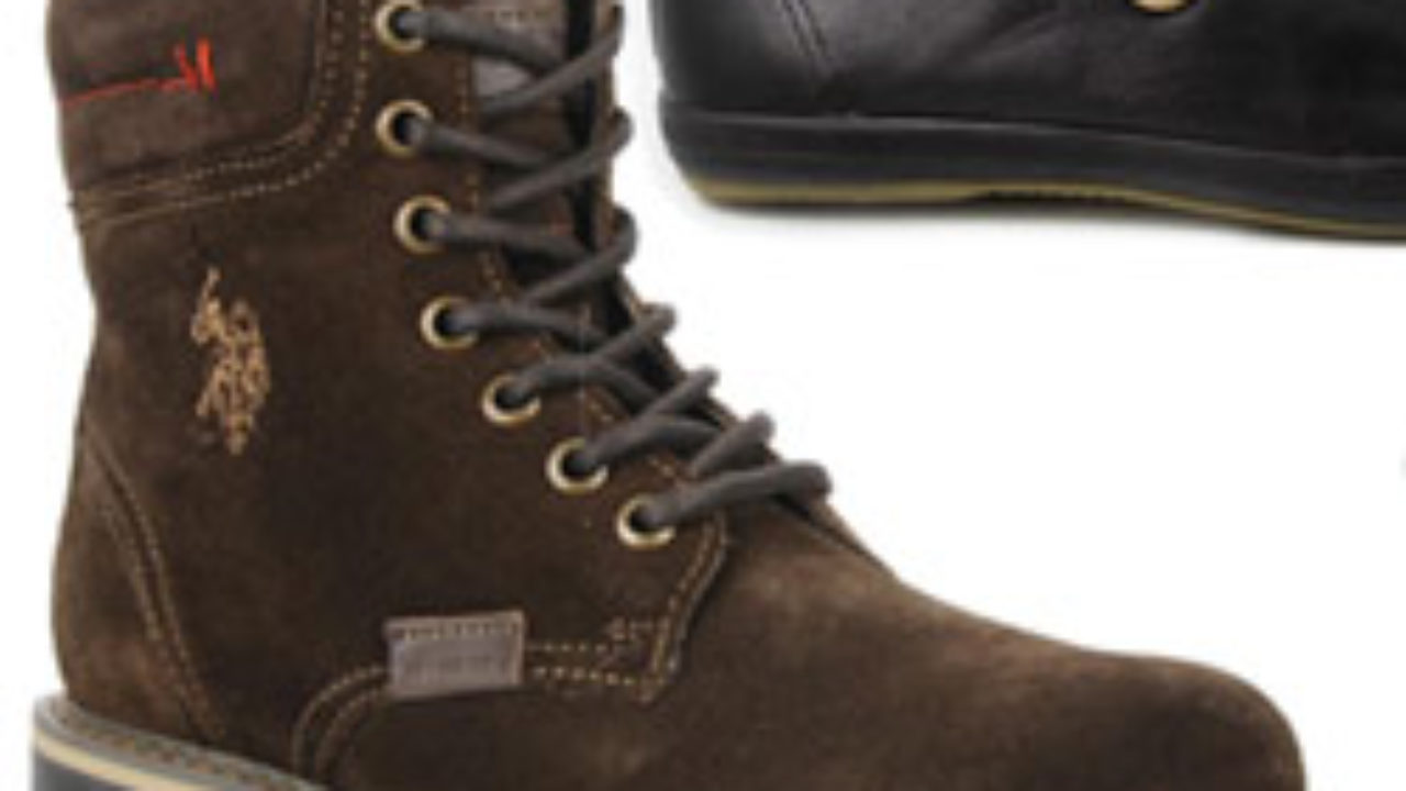 Chaussures homme, hiver 2011