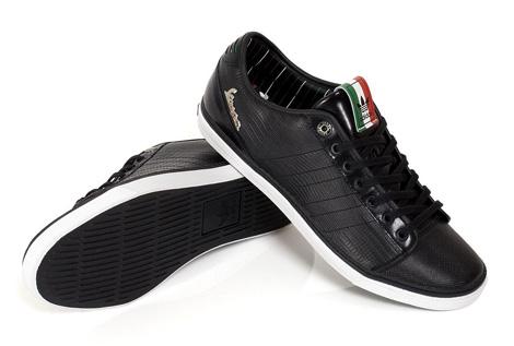 Adidas Vespa : des sneakers aux accents italiens