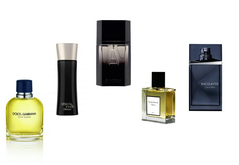 Parfums La Homme 2012 Rentrée 5 Pour KJcT31lF