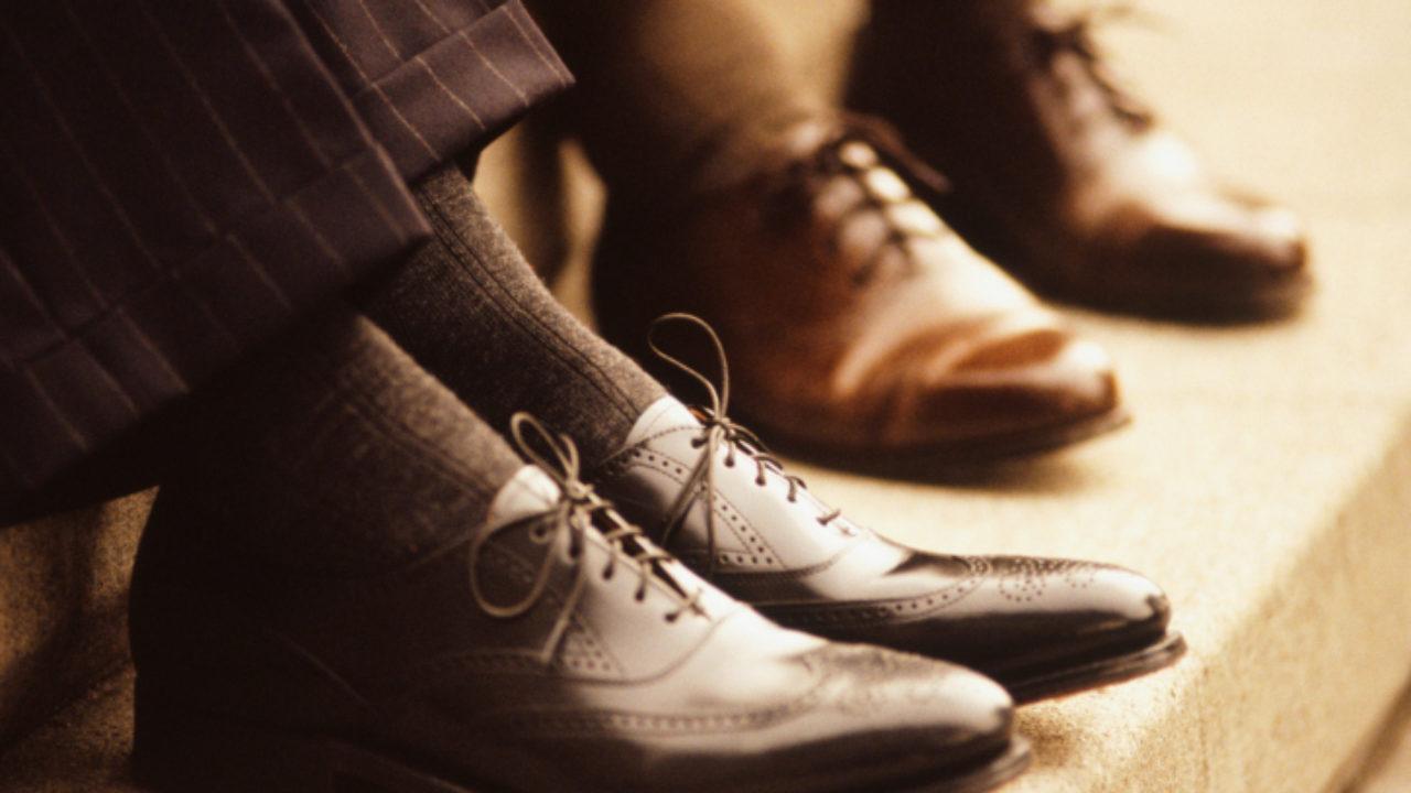 Du Bon Pied Chaussures Pour 10 Entamer L'année dCxBore