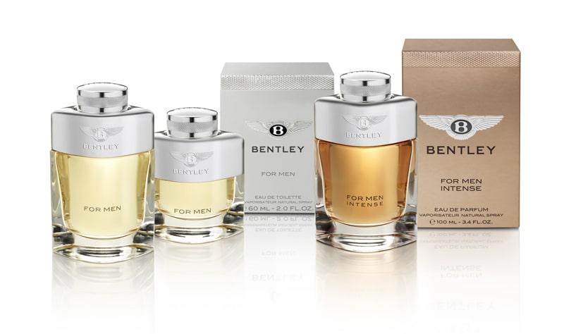 Luxe Pour BentleyDu De Homme Parfum TwiOZlPkXu