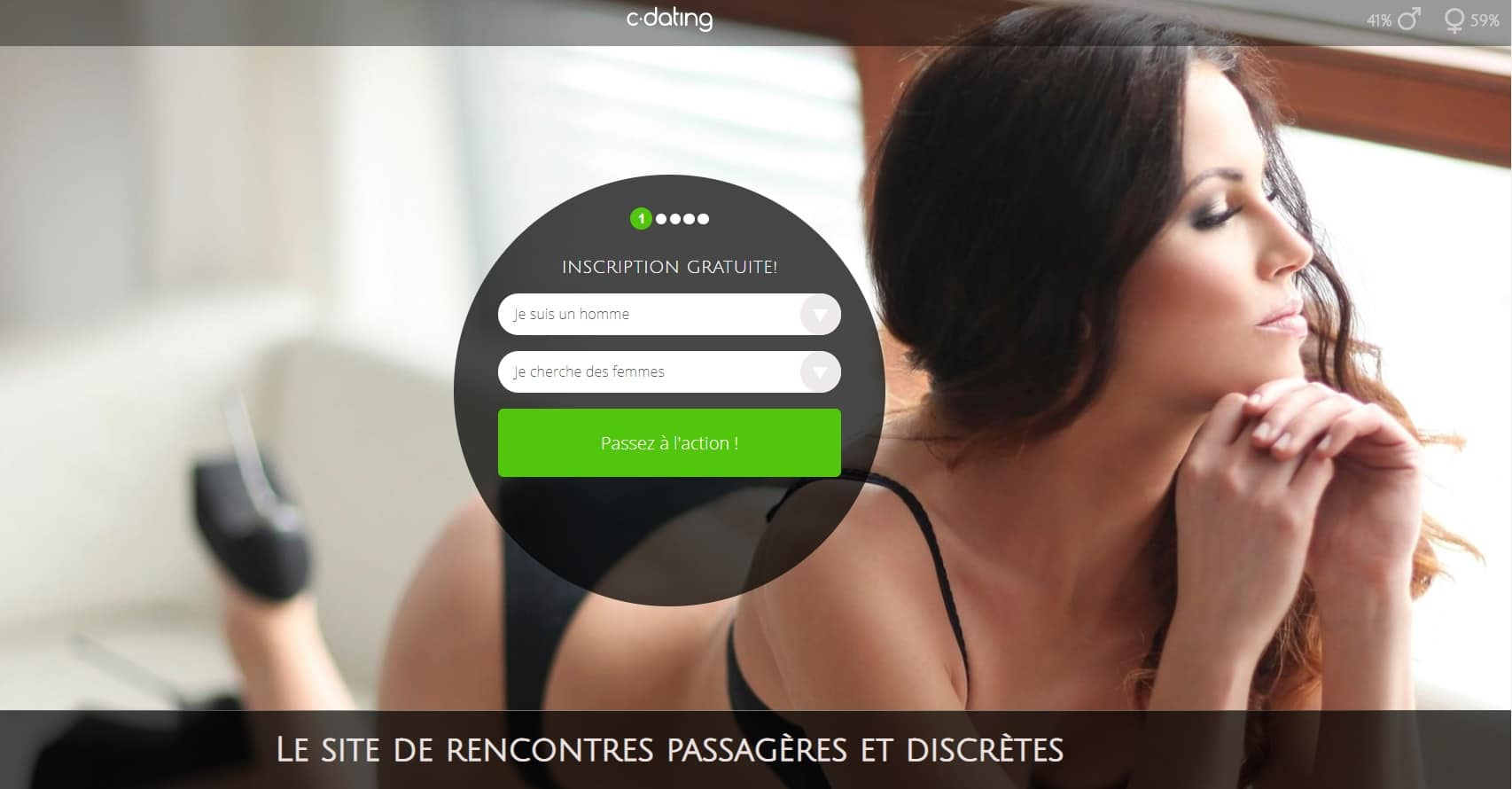 meilleurs sites de branchement occasionnel 2014