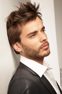 Coiffure Homme Hiver 2008 2009