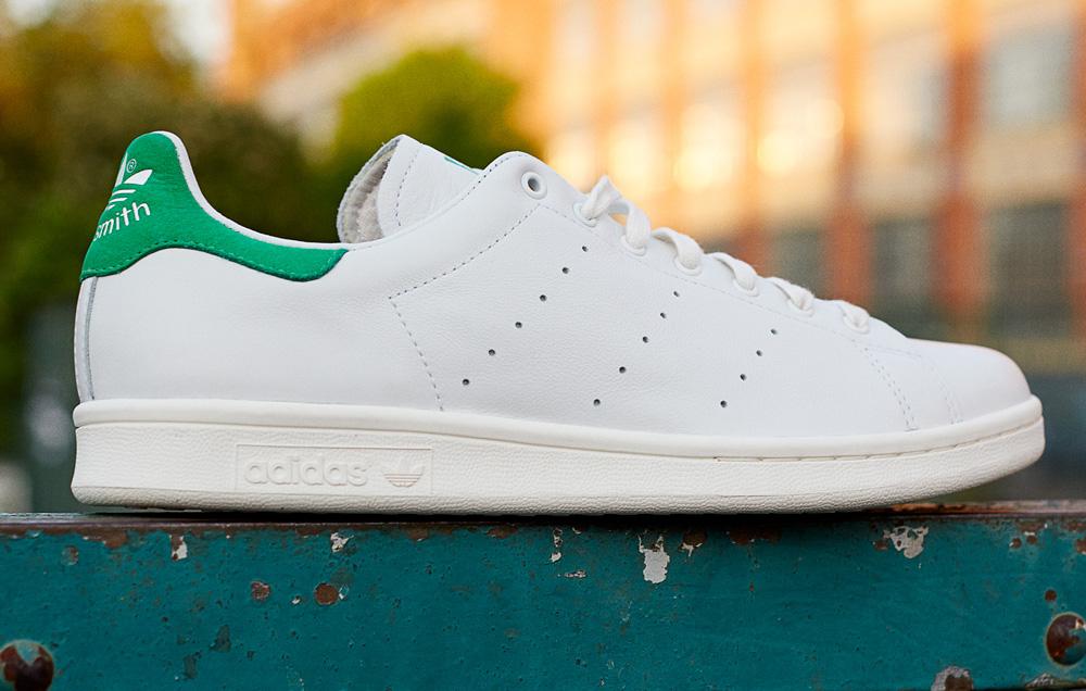 4c2ea913b Adidas : une nouvelle Stan Smith pour 2014 !   Masculin.com